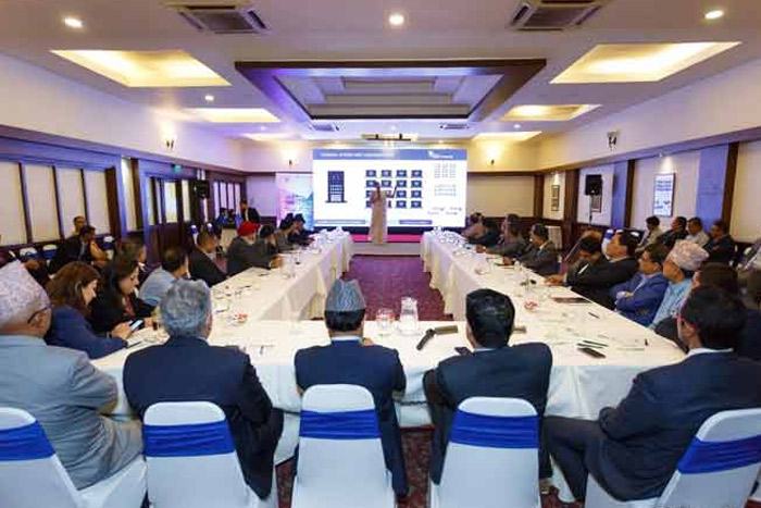 Seminar on Perils of Cyber Crime