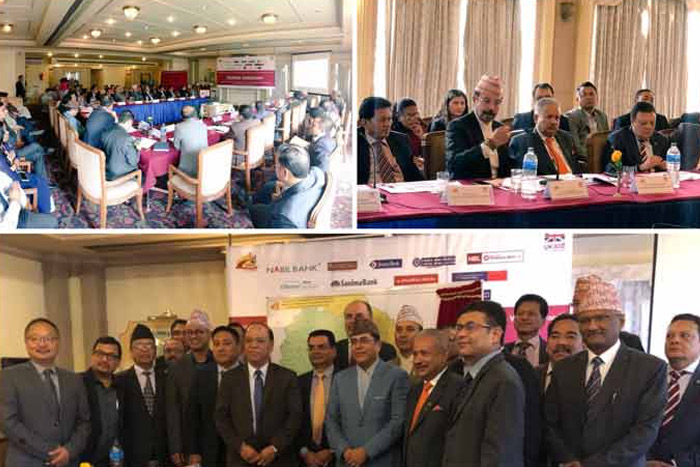 UKaid Sakchyam Partners with 14 Commercial Banks to Establish 57 Bank Branches in Rural Municipalities of Karnali Province and Province No. 5 & 7