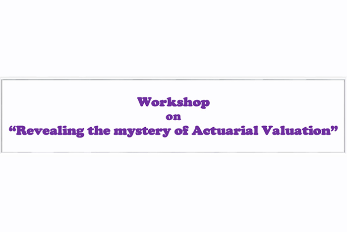Revealing the Mystery of Actuarial Valuation
