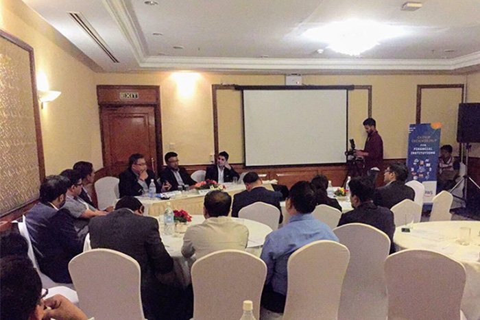 CTO Roundtable on Cloud Technology