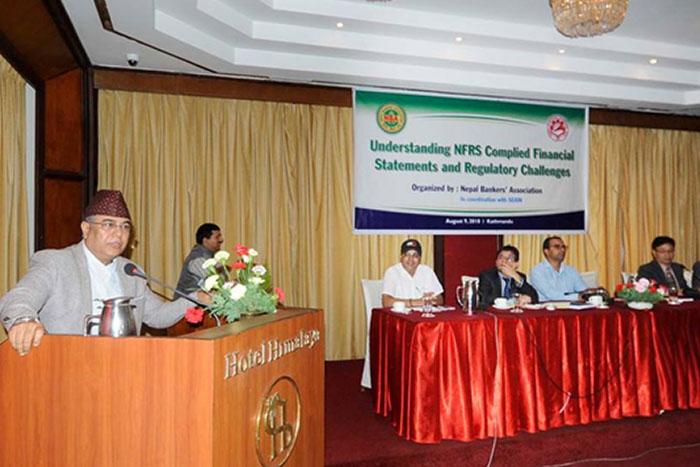 Understanding NFRS Complied Financial Statements and Regulatory Challenges